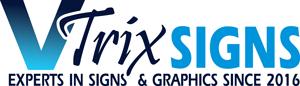 Vtrix Signs
